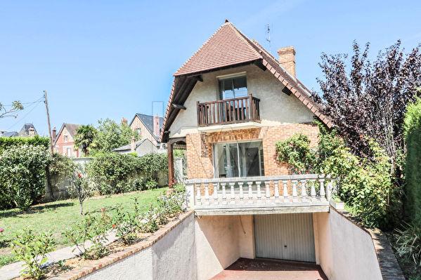 Immobilier Sotteville Les Rouen A Vendre Vente Acheter Ach