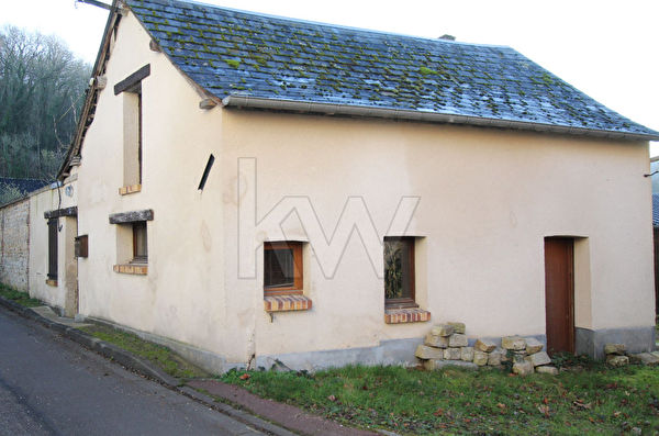 TEXT_PHOTO 0 - Maison Romilly Sur Andelle 4 pièce(s) 78.58 m2